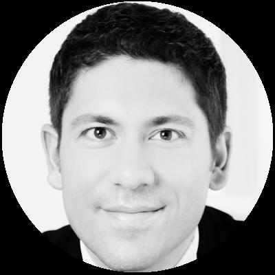 Blockchain Expert TIXnGO