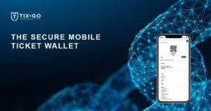 💡 [Webinar] TIXnGO | The Secure Mobile Ticket Wallet